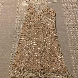 Lulu's Cocktail Dress